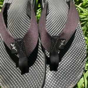 Chaco Shoes - Chaco Flip Flops Ecotread Sandals